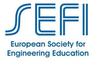 SEFI is a non-profit international organisation considered as the largest network of engineering education players in Europe active since 1973.