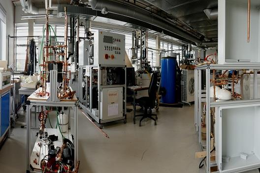 Picture of Research Lab ZIES